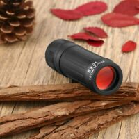 600M Compact Monocular Telescope Handy Scope For Sports Camping Hunting 8*21