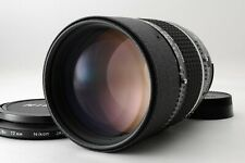 [Mint++]Nikon AF DC-NIKKOR 135mm f/2 Telephoto Lens From JAPAN