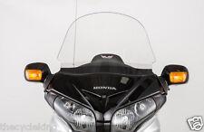 "26.5"" Clear Windshield/Windscreen - Honda GL 1800 Gold Wing GL1800 Goldwing"