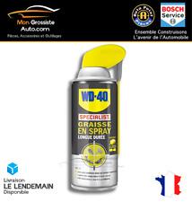 WD 40 Specialist Graisse en spray 400mL Qualité PRO!