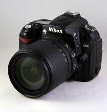 Nikon D90 DSLR-Kamera Kit 18-105mm