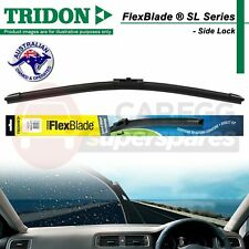 Tridon Passenger side Wiper Blade For Mercedes Benz C-Class W204 CLS-Class W218