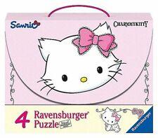 Puzzle Box Charmmy Hello Kitty Kawaii Culture Lucky Charm Sugar Thank You. Art