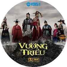Vuong Trieu - Phim Bo Han Quoc