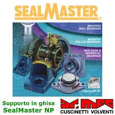 Supporto SealMaster NP 23 C completo di cuscinetto