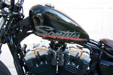 86 - 19 Harley Davidson Sportster 883/72/48/1200 Gas Tank Lift Risers kit FB USA