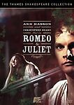 Romeo Juliet: Thames Shakespeare Collection (DVD, 2005, 6-Disc Set)