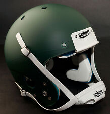 Schutt AiR XP Football Helmet ADULT LARGE (Color: MATTE DARK GREEN) *NEW*