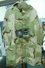 ADVENTURE TECH MILITARY GRADE GORE-TEX JACKET / PARKA MEDIUM ECW NWT 3 COLOR DES