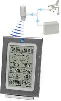 WS-1611TWC-IT La Crosse Technology TWC Professional Weather Station Rain Wind