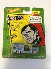 Star Trek Limited Edition Diecast Cars, Trucks & Vans