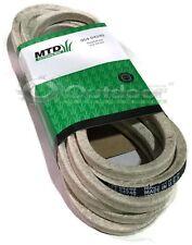 "OEM Deck Belt Cub Cadet LTX1050 SLTX1050 50"" Deck 954-04240 Made in USA"
