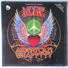 More American Graffiti (UK 1979) : Various