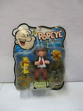 2001 Mezco Popeye the Sailorman Wimpy