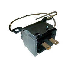 A/C Thermostat-Preset Omega Environmental MT0623