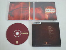 THE HOPE CONSPIRACY/ENDNOTE(EVR75) CD ALBUM