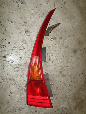 Nissan stagea tail light L/H BODY ONE 2002 M35