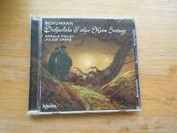 Robert Schumann - Schumann Dichterliebe & other Heine Settings Hyperion CDA67676