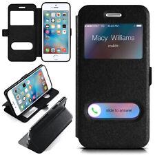 Booklet für Apple iPhone 6S / iPhone 6 Schutz Hülle Handy Tasche Book Case Etui