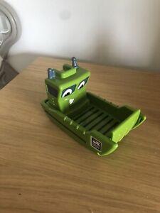Thomas The Tank Tug Boat
