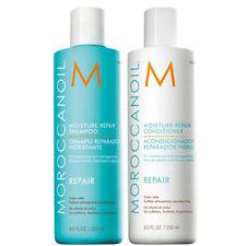 MoroccanOil Repair Shampoo&Conditioner 250ml 8.5oz FREE SHIPPING!!