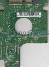 WD6400BEVT-22A0RT0, 2061-771672-004 03PD2, WD SATA 2.5 PCB