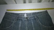 Mans Maxx Denim 38 3/4 Jeans, Blue, Target, 97/38