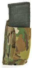 Speed Reloader Pouch for M4 Magazine - Friction Retention in Multicam MOLLE Comp
