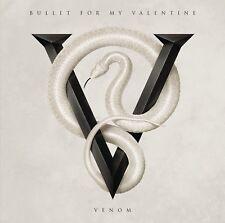 Bullet For My Valentine - Venom (NEW CD)
