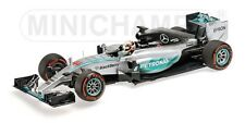 Mercedes Amg W06 Hamilton Win.Japanese Gp 2015 WC F1 Minichamps 1:43 410150344