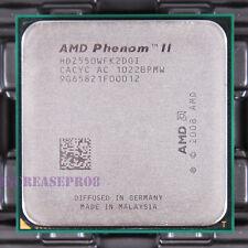 AMD Phenom II X2 550 HDZ550WFK2DGI CPU Processor 2000 MHz 3.1 GHz Socket AM3