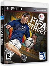 NEW FIFA Street 4  (Sony Playstation 3, 2012) NTSC