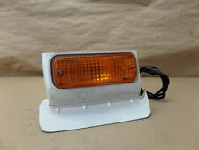 82 HONDA GOLDWING GL1100A RT REAR SADDLE BAG TURN SIGNAL INDICATOR LIGHT FAIRING