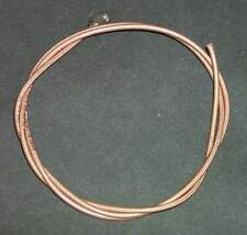1_meter_ K 02252 D_SUHNER_SMA-0_Teflon_Coaxial-cable_[=T=]