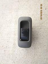 99 - 04 SUZUKI VITARA CONVERTIBLE JLX PASSENGER RIGHT SIDE POWER WINDOW SWITCH