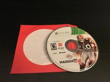 XBOX 360 NFL Madden 12 (Game Only)