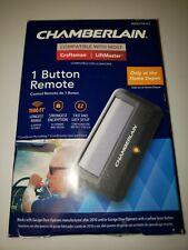 Chamberlain 1 Button Remote Garage Door 950estd-p2 Craftsman Liftmaster