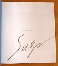 SIGNED HIROSHI SUGIMOTO 2005 HATJE CANTZ [MORI ART & HIRSHHORN CATALOGUE] FINE!