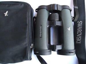 Swarovski EL 10x42  Binoculars 2002
