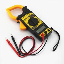 Stromzange Zangen Multimeter DC Gleichstromzange Zangenamperemeter