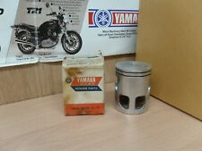 YAMAHA RS100 RX100 + 0.75 Piston Nos part 1V1-11637-00