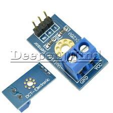 NEW Standard Voltage detection module Voltage Sensor Module for Arduino AU