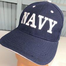 US United States Navy City Hunter Adjustable Baseball Cap Hat 21b9d563f0ab