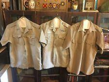US Army Vietnam Uniform Shirts - Airborne Ranger