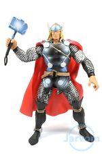 """Marvel Legends 6"""" Inch 2011 SDCC Return of Marvel Legends Thor Loose Complete"""