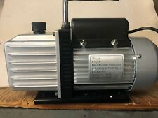 US Vacuum Brand, model CPS-5B, 1/3 HP Vacuum pump. Used only once.
