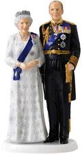 ROYAL DOULTON FIGURINE QUEEN ELIZABETH PLATINUM 70TH ANNIVERSARY (HN5874) Ltd/Ed