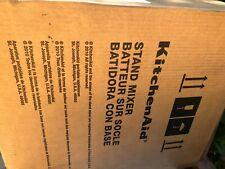 KitchenAid Professional 5 Plus Series Stand Mixer - Silver