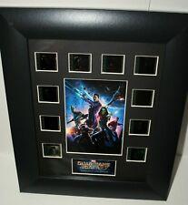Marvel Comics Guardians of Galaxy Film Wall Plaque Trend Setters New COA LE 2500