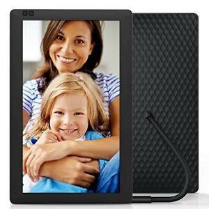Nixplay Seed 13.3 inch Widescreen Cloud Wireless Photo Frame